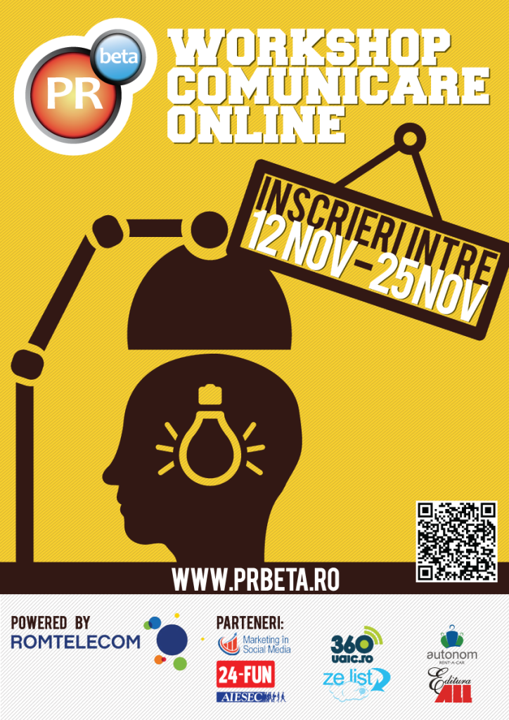 Workshops PRbeta