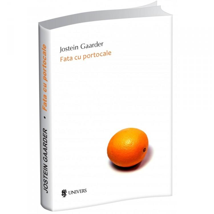 Fata cu portocale – Jostein Gaarder